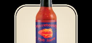 Rubins Revenge - Habanero and extract sauce
