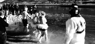 Fort Collins Polar Plunge
